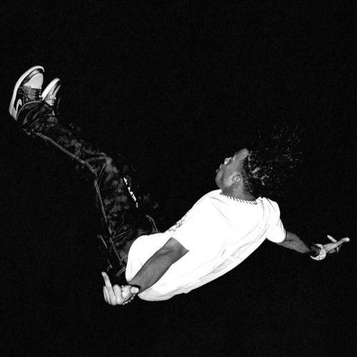 𝘽𝙖𝙭𝙠𝙬𝙤𝙤𝙙𝙟𝙖𝙮𝙮 𝙉𝙇𝙀 𝘾𝙃𝙊𝙋𝙋𝘼 𝙁𝙇𝙊𝙒 By 40 Jayy 40 Jayy Free Black And White Aesthetic Black Aesthetic Wallpaper Rapper Wallpaper Iphone