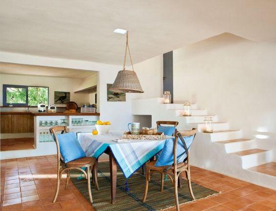 Casa en Formentera: