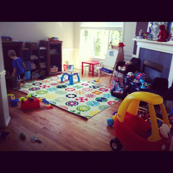Rug For Little Boys Room: Playroom Rug, Playrooms And Ikea On Pinterest