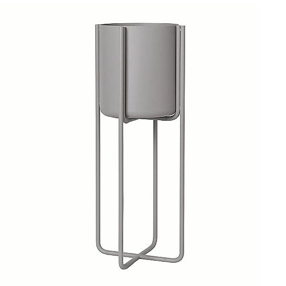 KENA Plant Stand by Blomus at Lumens.com