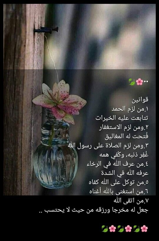 Pin By Zino On علاج لكل شيء Short Quotes Love Islamic Pictures Short Quotes