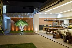 Casa da Piscina - Galeria de Imagens | Galeria da Arquitetura