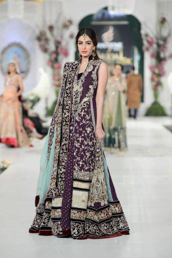 Beautiful Fashion Wear And Pakistani Dresses On Pinterest