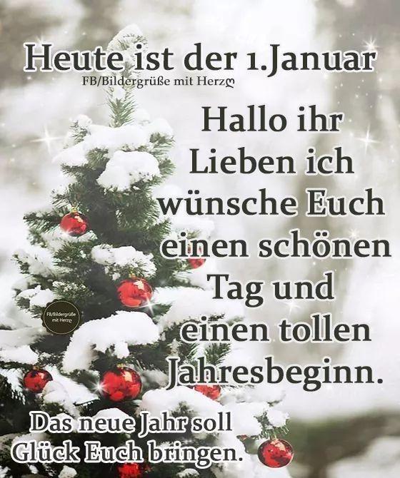Januar In 2020 Neujahr Weihnachten Spruch Silvester Gluckwunsche