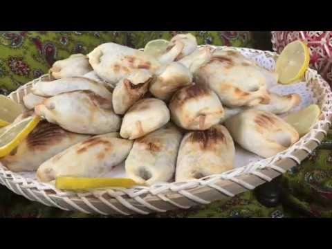 يغمش بالفرن مع طماطم Youtube Arabic Food Food Cooking