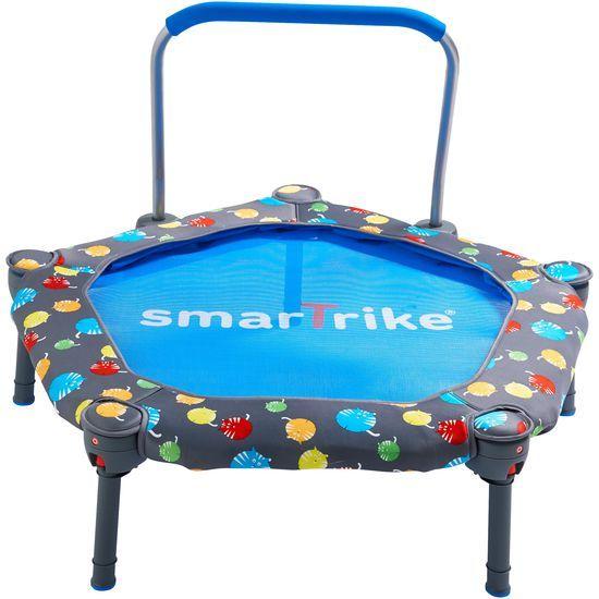 Smartrike 3 In 1 Trampolin 90 Cm Jako O Trampolin Trampoline Fasching Basteln