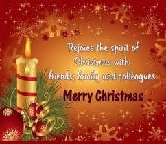 Resultado De Imagen Para Tarjeta De Navidad En Inglés Navidad Tarjeta Mensajes