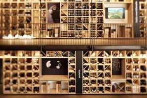 ferrowine parete vini
