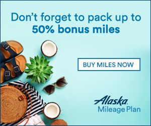 Mileage Plan of Alaska Airlines