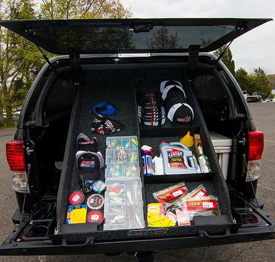 Leer Toyota Tacoma: Pinterest • The World's Catalog Of Ideas