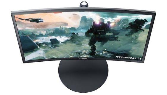 Tecnoneo: Estos son los nuevos monitores curvados para juegos de Samsung con pantallas Quantum Dot