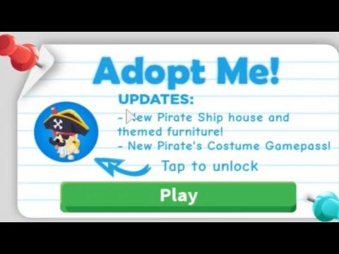 Omg Pirate Ship House Now In Adopt Me On Roblox In 2020 Roblox