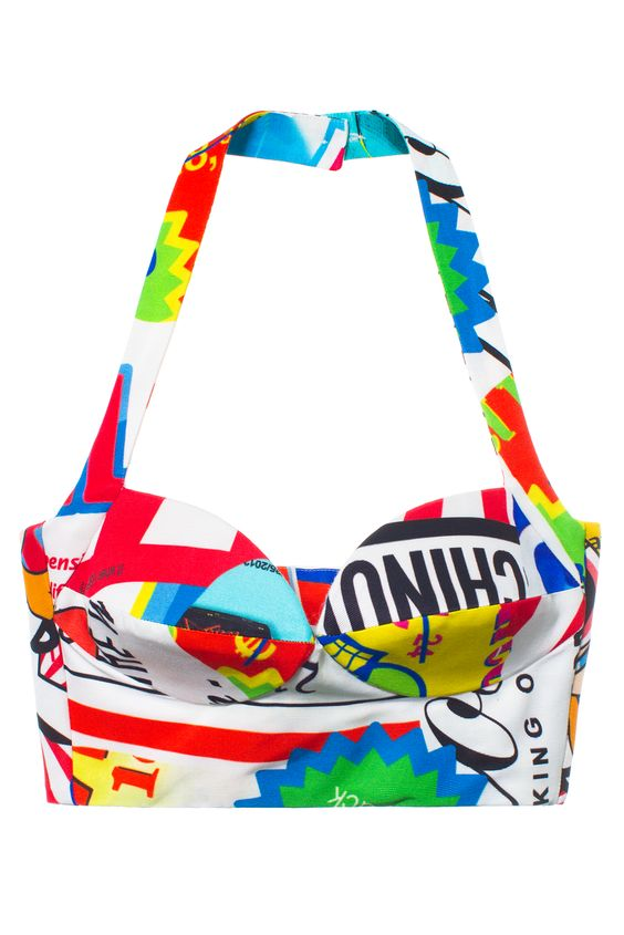 Filed under SALE by Moschino