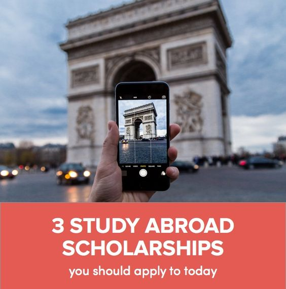 Learn more about Sqore's travel grants and scholarships for study abroad students who want to study in France, Israel, or Germany. [advertisement]