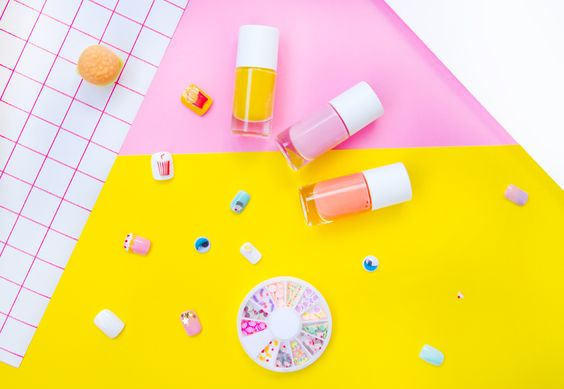 diy nailart by www.alicesurlegateau.fr