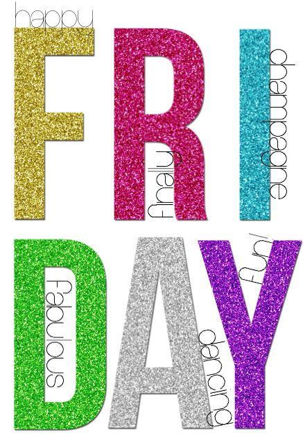 Friday!: