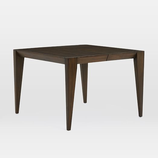 Anderson Expandable Dining Table 42 90 Quot Carob Dining