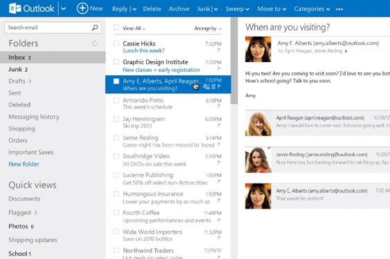 Microsoft's Outlook.com is being replaced by Office 365-Digital Trends  http://www.geekslovedetail.com/2015/05/microsofts-outlookcom-is-being-replaced.html