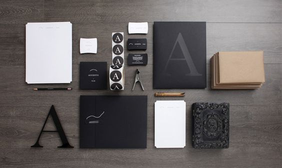 ACCENTS DECORATION on the Behance Network
