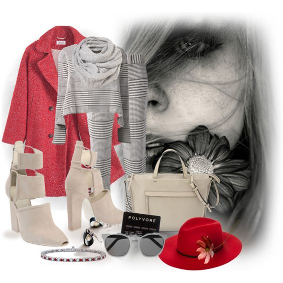 """""""Heartbreaker"""" by lacindasarco on Polyvore"""