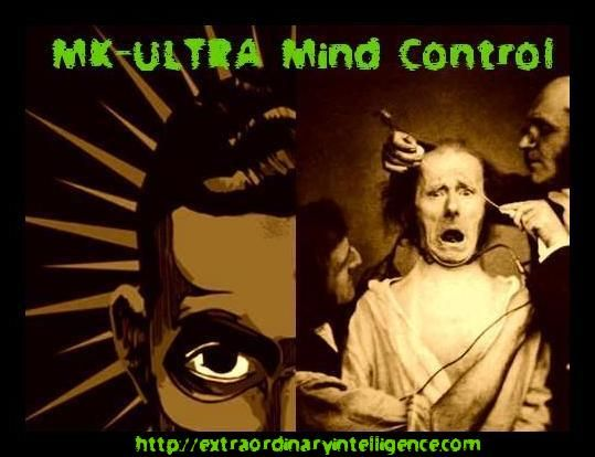What Were the CIAs Intentions of Project MK Ultra? - New World Thinkers: