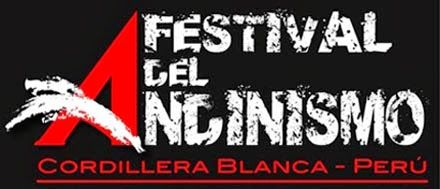 Cordillera Blanca Climbing Festival 2013