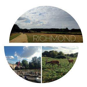 Vai para Londres? Não deixe de conhecer Richmond!