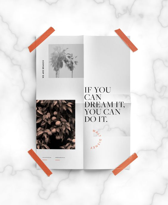Branch   Inspirational Posters