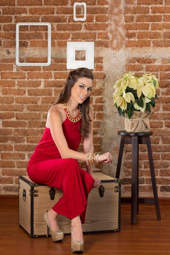 Con KAMI siempre luces glamurosa y elegante.