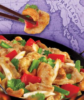 South Suburban Savings: FREEBIE Alert: Thai Cashew Chicken from Panda Express - TODAY 10/3/12!
