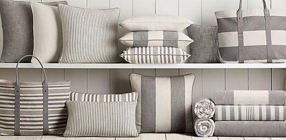 Pillows   Restoration Hardware   4323   Landscaping   Pinterest   Restoration  Hardware, Restoration And Hardware