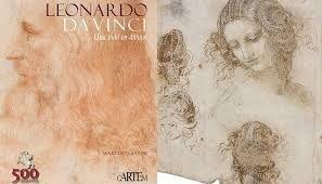 Leonardo Da Vinci Una vida en dibujos cartem - Buscar con Google