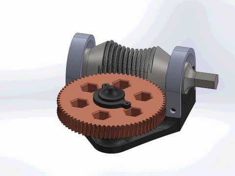 types of gears and their uses pdf
