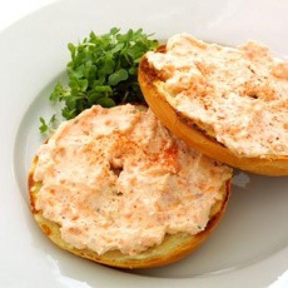 Do0033 lf salmon bagel 21484