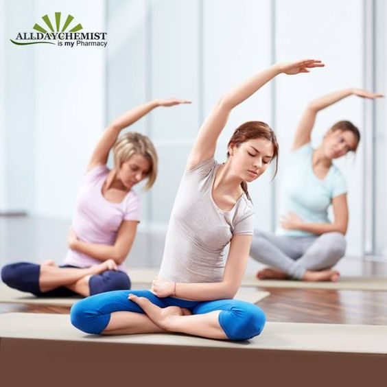 Women need to take time out to relax their mind and body for staying healthy