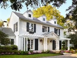 Image Result For Colonial House Exterior Renovation Ideas