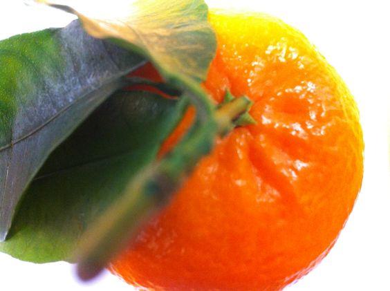 Mandarina de mandreuplou