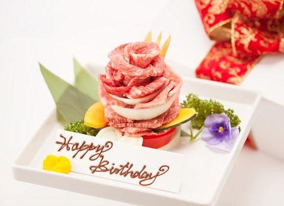 肉好きのお祝いに!肉ケーキを注文できる東京の人気店7選