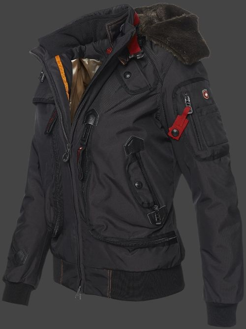 Wellensteyn Rescue Jacket Lady Winter, RainbowAirTec, Coffee