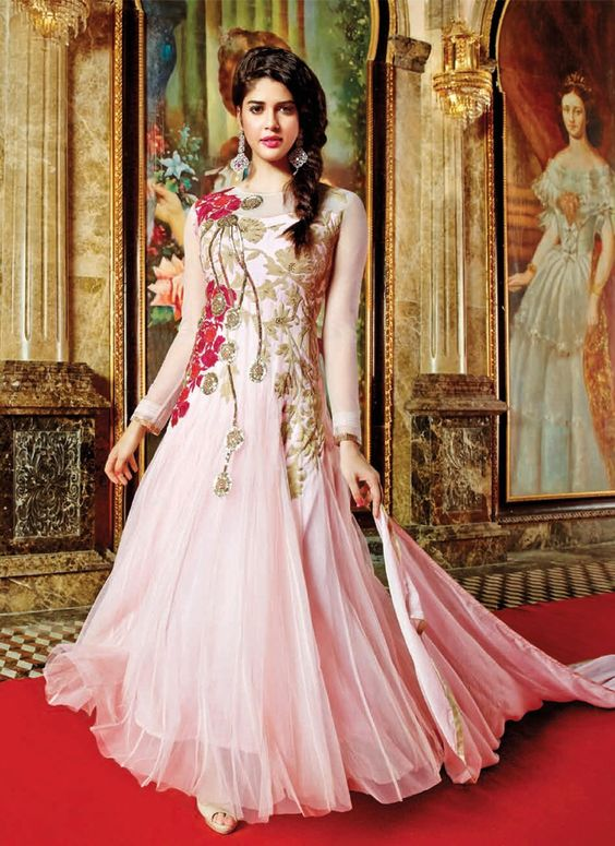 Link: http://www.areedahfashion.com/salwar-kameez&catalogs=ed-3690 Price range INR 2,000 to 5,000  Shipped worldwide within 7 days. Lowest price guaranteed.   #dressmaterial #madetomeasure #semistitched #shoponline #areedahfashion #like #comment #share #follow #eidspecial #offer #celebrity #look #fashion #latest