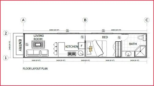 Shipping Container House Plans With Images Shipping Container
