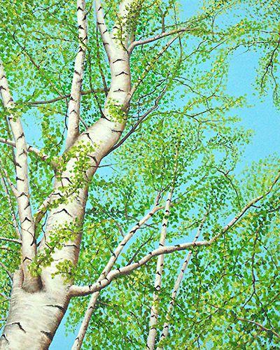 Werke: 2016 | Silvia Mende. Gemälde