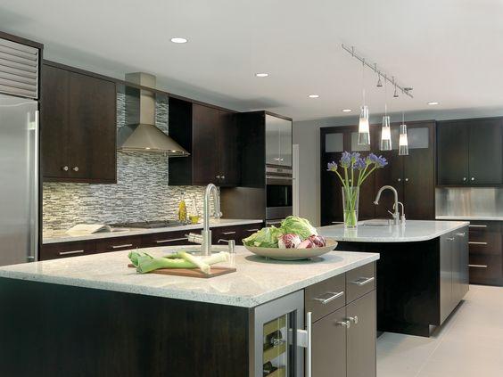 Kitchen Design Principles Photo Decorating Inspiration