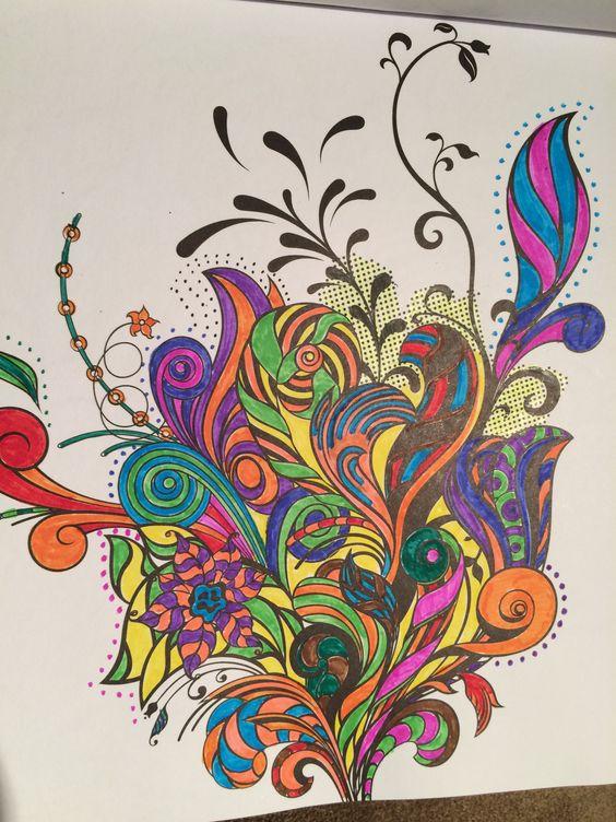 Livro de Colorir 5