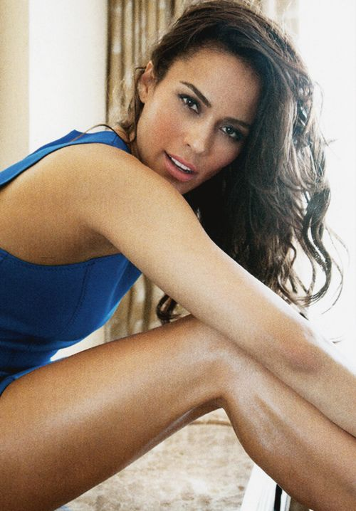 Paula Patton Tumblr