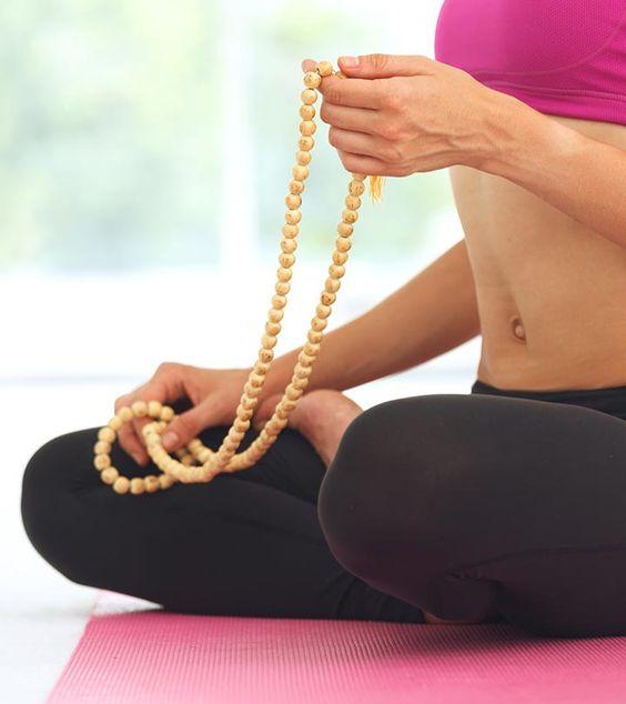 How to Do Japa Meditation