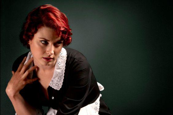 Alexandra Breckenridge dans «American Horror Story»