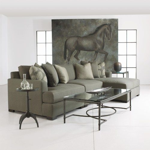 For The Bernhardt Adriana Sectional Sofa At Belfort Furniture Your Washington Dc Northern Virginia Maryland And Fairfax Va Mattress