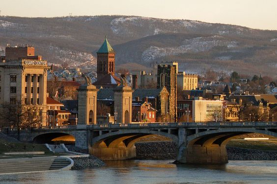 Wilkes-Barre, PA | Flickr - Photo Sharing!