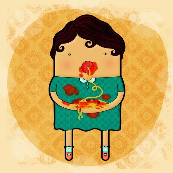 Spaguetti. #albondigas #comida #regalo
